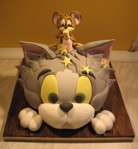 Tom_and_Jerry_cake_by_Dragonsanddaffodils