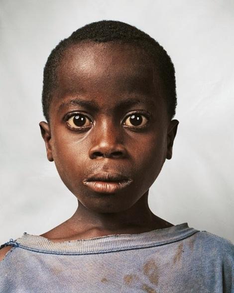 Anônimo, 9, Costa do Marfim 1