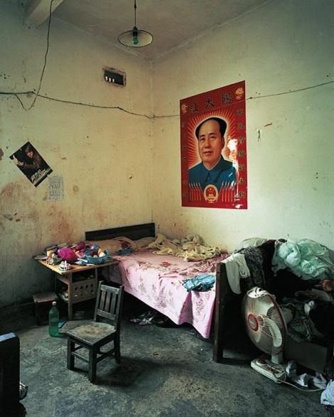 Dong, 9, Yunnan, China 2