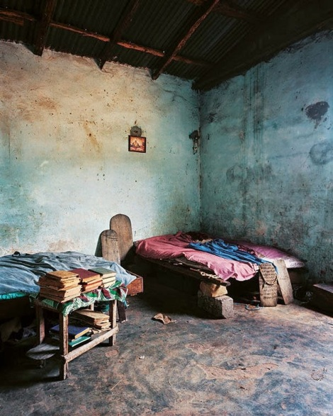 Lamine, 12, Vila Bounkiling, Senegal 2